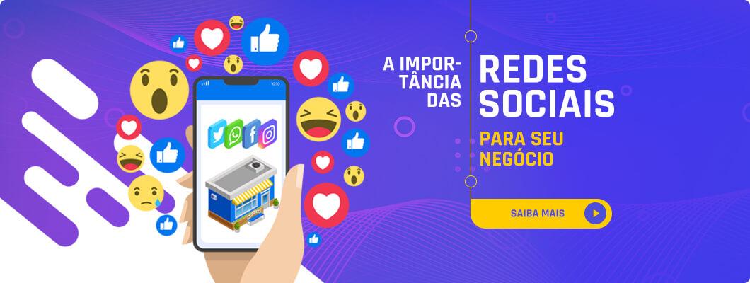 A importância das redes sociais para seu negócio – TagPlus