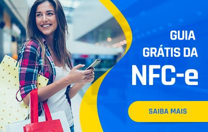 Guia grátis do Nota Fiscal Consumidor eletrônica (NFC-e)