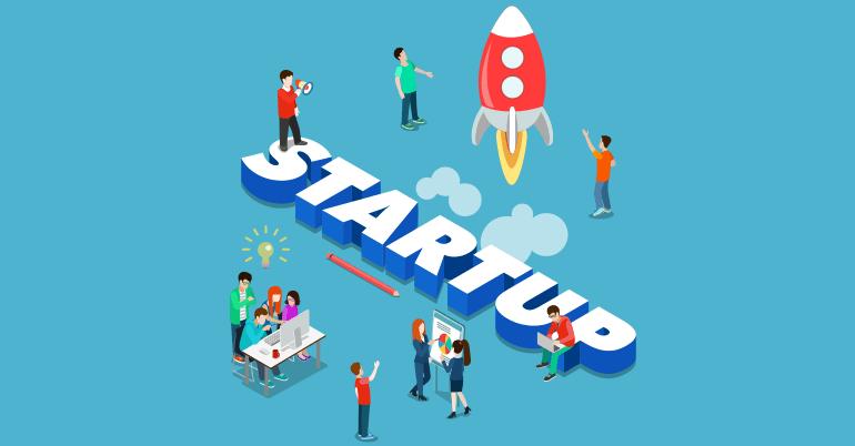 Startupss