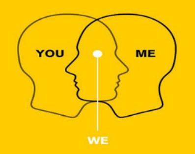 Empatia é a habilidade de se imaginar no lugar do outro e compreender seus sentimentos e ações como indivíduo.