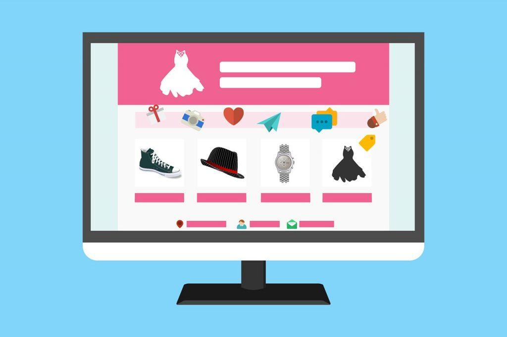 loja virtual que sabe como calcular o preço de venda dos seus produtos